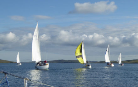 Shetland Scenes